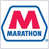 Marathon Gas Oil